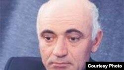 Vagif Bahmenli