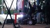 Smolensk DJ Russia grab