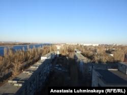 Город Балаково, Саратовская область