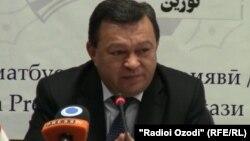 Фарход Рахими