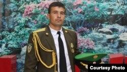 Лейтенант Муносиб Олимбеков дар 21-солагӣ ҷони худро аз даст дод. Ба қотили ӯ аз 12 то 25 соли зиндон таҳдид мекунад