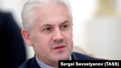 Муслим Хучиев