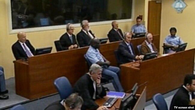Slučaj Prlić i ostali pred Haškim tribunalom osjetljiva je tema u odnosima dvije zemlje