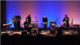 Tortoise perform all of their iconic 1998 album TNT live at the Pitchfork and The Art Institute of Chicago's Midwinter 2019 for its 21st anniversary.