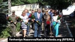 Іван Залужний втратив онука у битві під Амвросіївкою у 2014-му