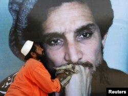 Ахмад Шах Масуд был убит в сентябре 2001 года