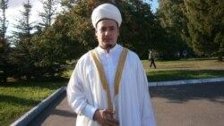 """Йосыф хәзрәт Дәүләтшин: """"Иң зур теләгем - халык имамы булу"""""""