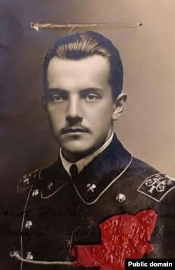 Ігнат Канчэўскі (1896 — 1923), псэўданімы Ігнат Абдзіраловіч, Ганна Галубянка