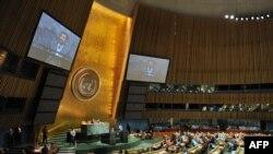 Одна из важнейших тем саммита тысячелетия - Иран и его ядерная программа