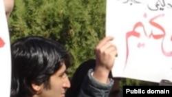 سه نفر از اعضای تحکیم وحدت همچنان در زندان به سر می برند. عکس تزئینی است.