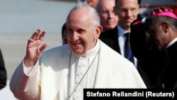 Mnogi su od papine su posjete Irskoj očekivali više