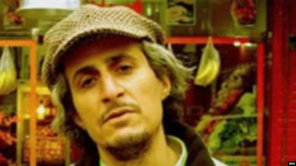 Iran's Bob Dylan' Under Fire Over Koran Song