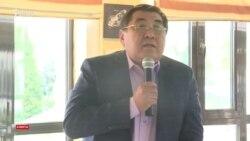 ЖДСП мүшелері Ермұрат Бапиге сенімсіздік білдірді