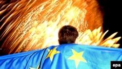 Европа отпраздновала полвека единства