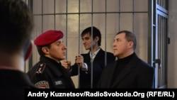 Депутат міськради Луганська Роман Ландік (поки за ґратами) отримав 3 роки умовно