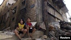 Сирия, 19-сентябрь, 2013-жыл