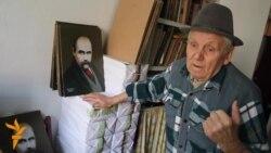 200 портретів до 200-річчя Кобзаря
