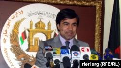 Zëdhënësi i Ministrisë së Jashtme afgane, Xhanan Mosazai