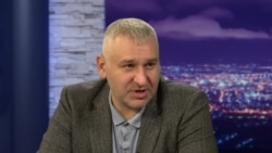 Интервью с Марком Фейгиным: процесс над Сущенко может продлиться очень долго