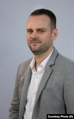 Istoricul Matei Gheboianu