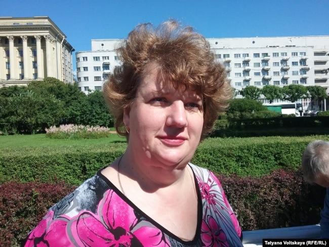Юлия Хорошайлова