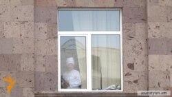 Երևանի հոսպիտալում բուժվող 32 վիրավորներից 10-ի վիճակը ծանր է