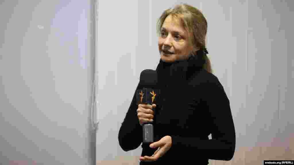 Валерыя Касьцюгава
