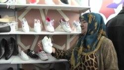 Намоишгоҳи Made in Uzbekistan дар Душанбе