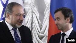 Віце-прем'єр російського уряду Аркадій Дворкович