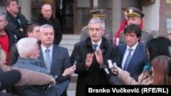 Milojko Brzaković, foto: Branko Vučković