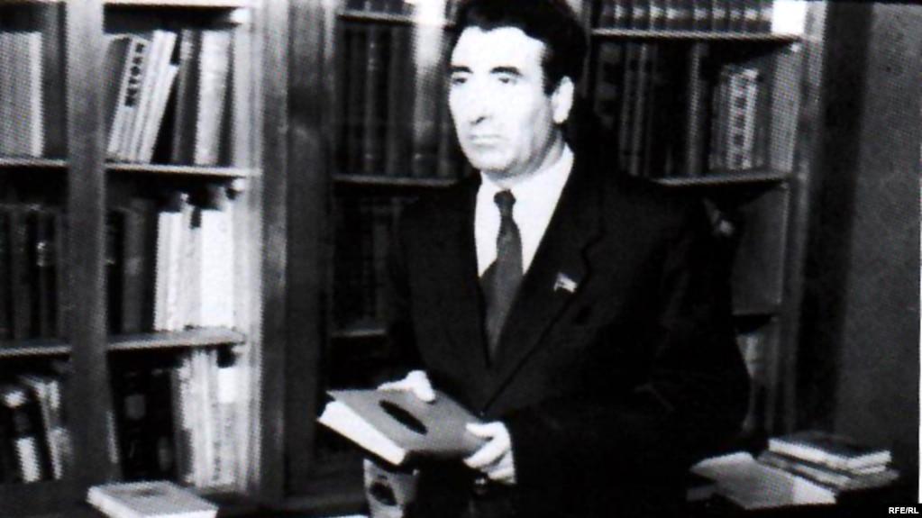 Image result for Mirzə ibrahimov