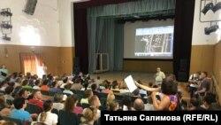 Общественные слушания по проекту храма в Томском районе