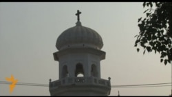 У Пакистані протестують після нападу на церкву