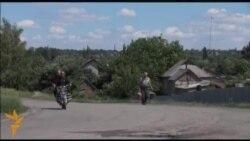 Донецкда айирмачилар сафидаги ўзбекистонлик Бахтиëр Камолов