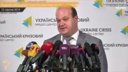 Гуманітарний вантаж із Росії перевантажать на українському кордоні – Чалий