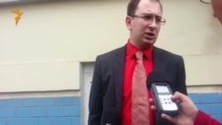 Николай Полозов о продлении ареста Удальцову