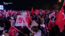 Турција пред големи поделби по референдумот