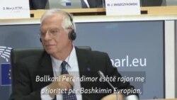 Qëndrimi i Borrellit për Kosovën dhe dialogun me Serbinë