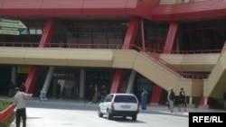 «Community connection» atly ýörite programma boýunça Birleşen Ştatlarda tälim almaga barýan bu lukmanlar Aşgabadyň aeroportunda yzlaryna gaýtaryldy.