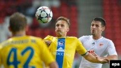 Адборачны матч БАТЭ супраць вугорскага Дэбрэцэна ў ліпені