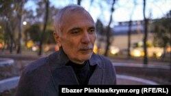 Олексій Назімов