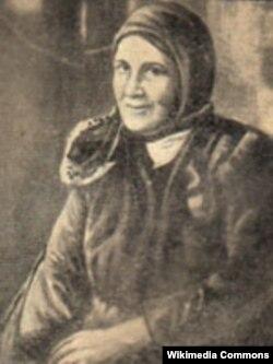 Fatma xanım Kəminə (Vikipediya)