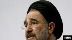 سیدمحمد خاتمی، رئیس جمهور پیشین ایران