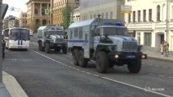 Вторая Болотная. Что стоит за полицейским террором в Москве?