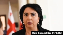 Eka Beselia (file photo)