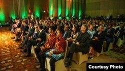 Sa ceremonije na Baliju