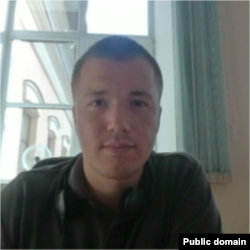 Марат Вилданов