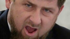 Controversial Chechen leader Ramzan Kadyrov
