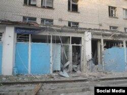 Центральна районна лікарня, Станиця Луганська