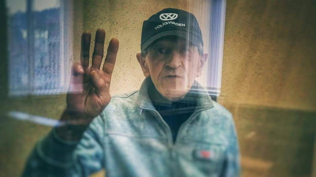 В оккупированном Крыму активисту Приходько продлили арест до сентября, его этапируют в Россию – адвокат